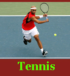TENNIS : torneo regionale