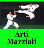 ARTI MARZIALI : Open Internazionale di Taekwondo