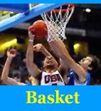 BASKET : Campionato nazionale ASPMI
