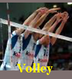 VOLLEY :Torneo di Natale